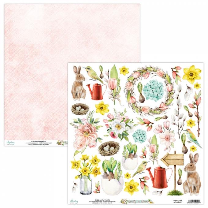 Beauty in Bloom 09