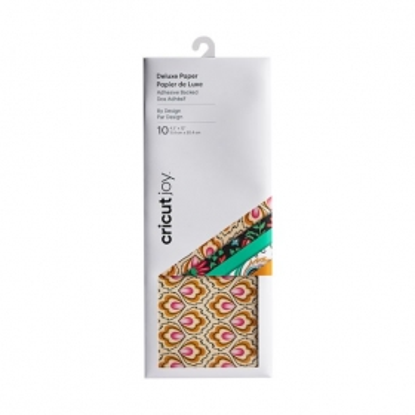 Cricut Deluxe Paper By Design
