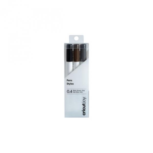 Cricut Joy™ Fine Point Pens, 0.4 mm