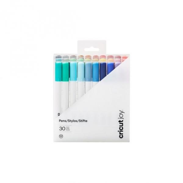 Cricut Joy™ Permanent Fine Point Pens 0.4 mm, Ultimate