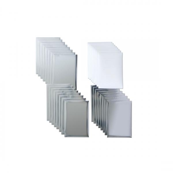 Cricut Transfer Foil Sheets Silver 10 x 15 cm