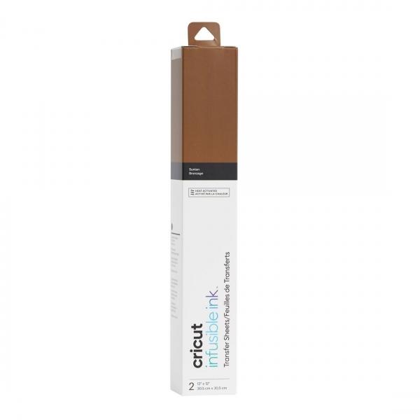 Infusible Ink™ Transfer Sheets - Suntan