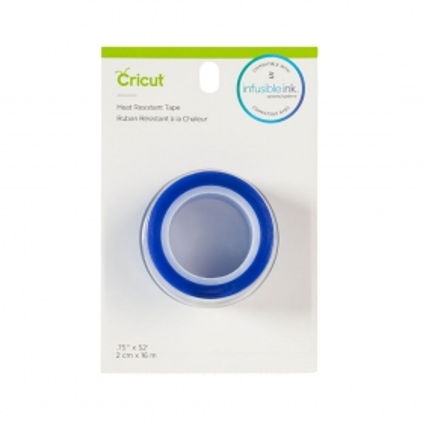 Cricut kuumuskindel teip