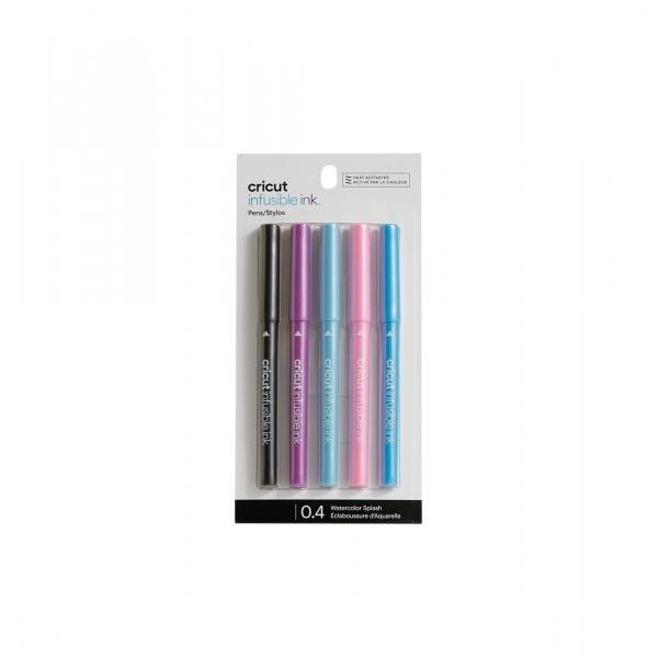 Infusible Ink™ Pens (0.4), Watercolor Splash
