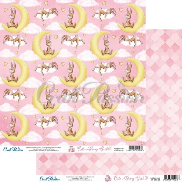 Cute Bunny Girl 05