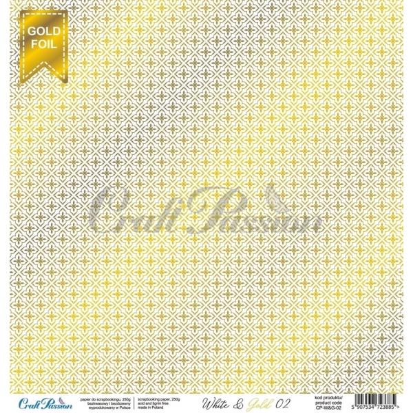 White & Gold 02