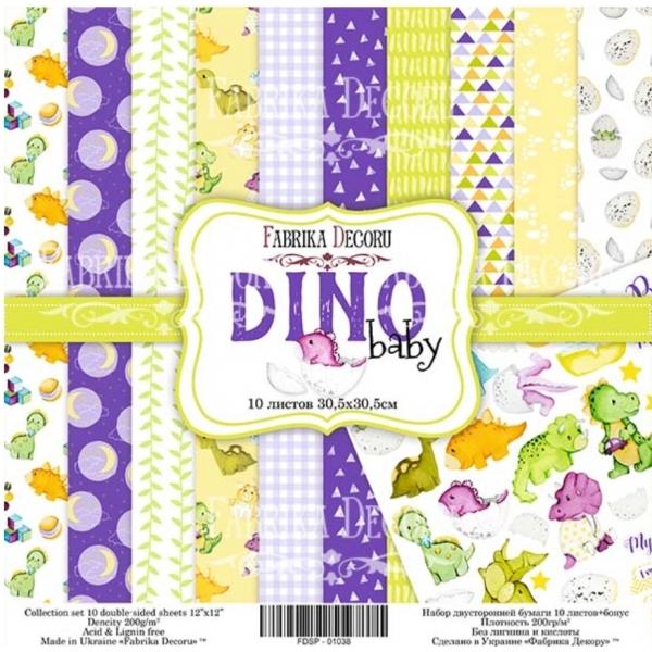 Dino Baby