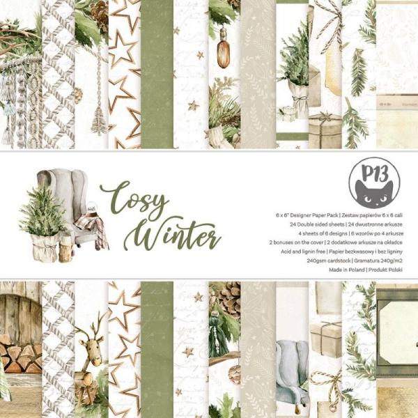 Cosy Winter 09