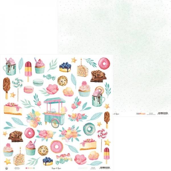 Sugar and Spice 07