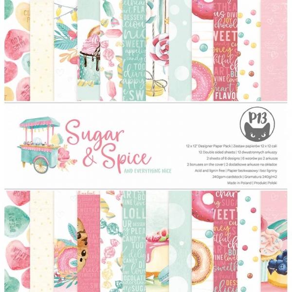 Sugar and Spice 08
