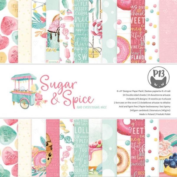 Sugar and Spice 09