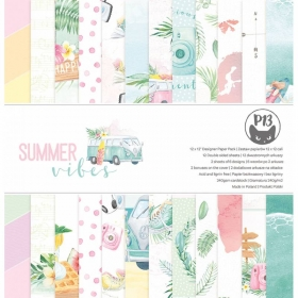Summer vibes 08