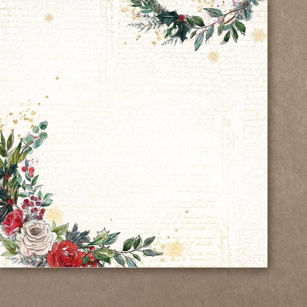 Christmas Garland 06