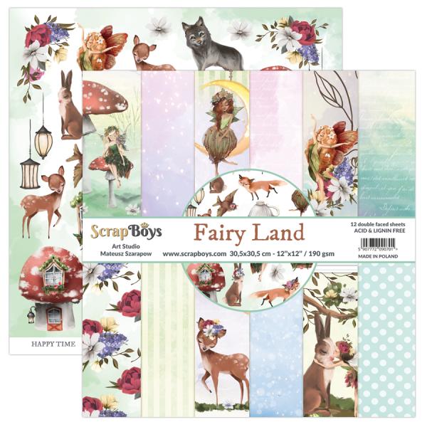 Fairy Land 08