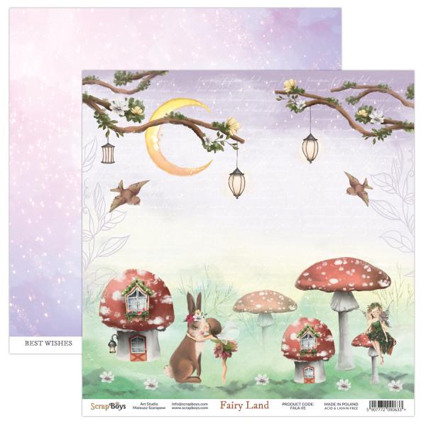 Fairy Land 01