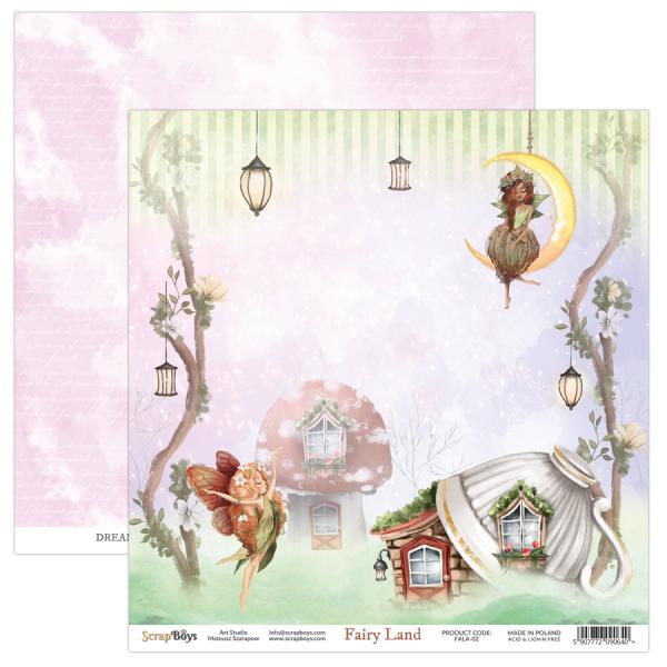 Fairy Land 02