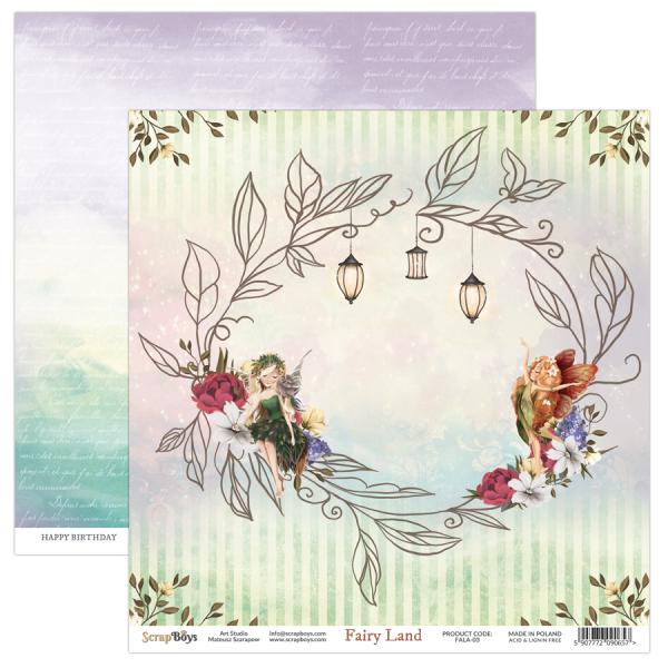 Fairy Land 03