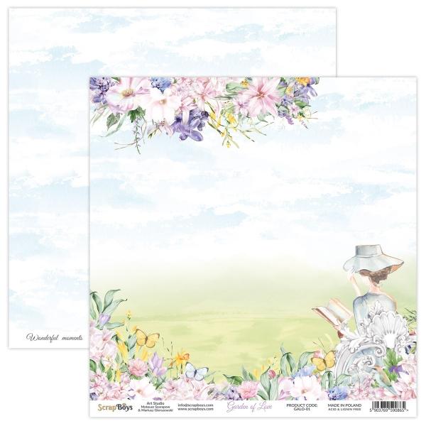Garden of Love 01