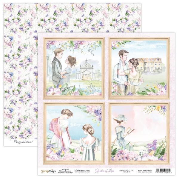 Garden of Love 05