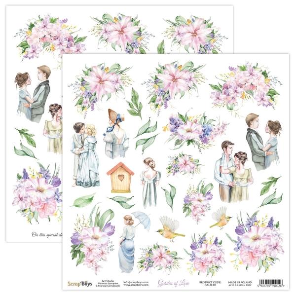 Garden of Love 07