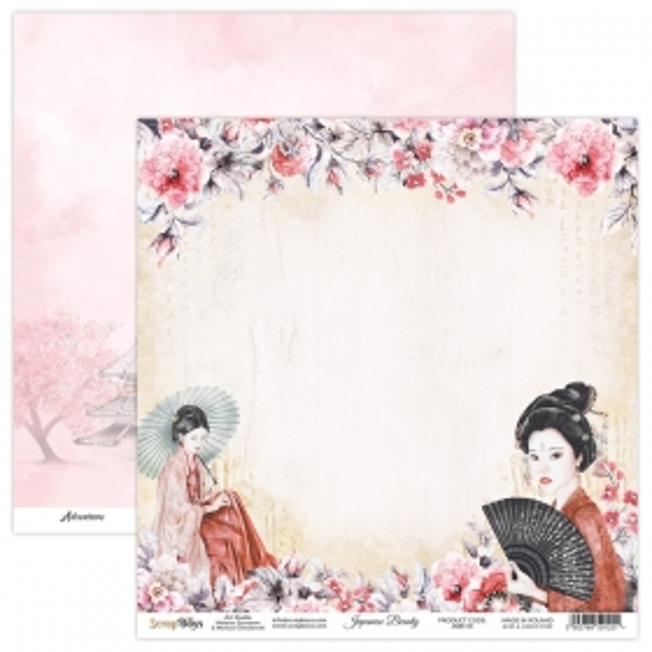 Japanese Beauty 01