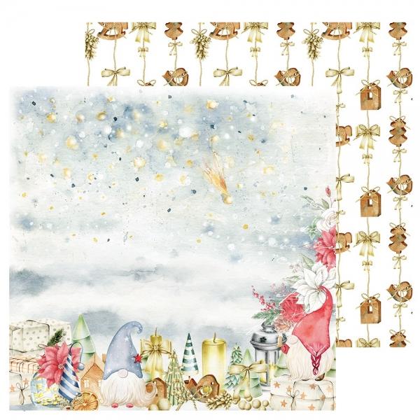 Christmas Spirit 01