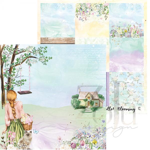 Lady Spring 01