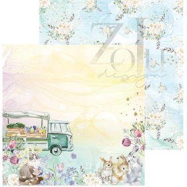 Lady Spring 04