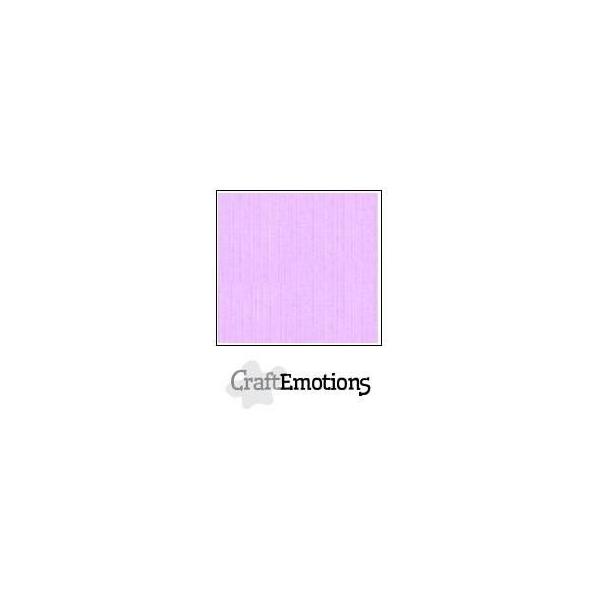 CraftEmotions eukalüpti lilla LC-51