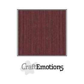 CraftEmotions burgundia LC-67