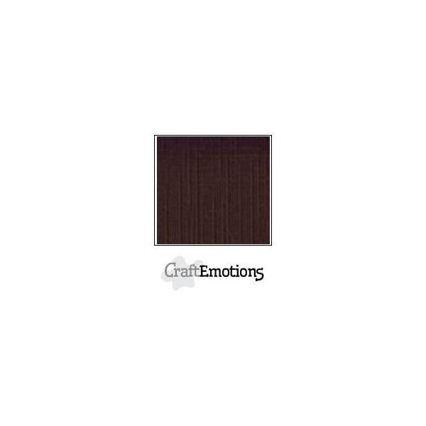 CraftEmotions šokolaadipruun LC - 79