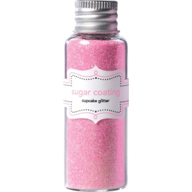 Doodlebug Design Cupcake Sugar Coating Glitter