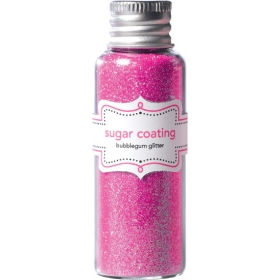 Doodlebug Design Bubblegum Sugar Coating Glitter