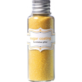 Doodlebug Design Bumblebee Sugar Coating Glitter
