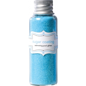Doodlebug Design Swimming Pool Sugar Coating Glitter