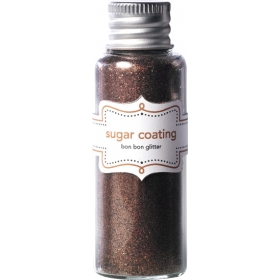 Doodlebug Design Bon Bon Sugar Coating Glitter