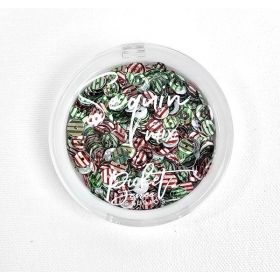 Picket Fence Studios Peppermint Kisses