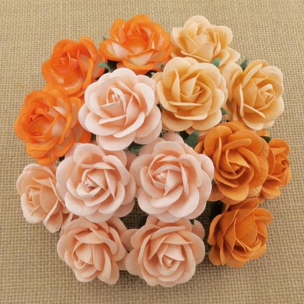 Trellis roos