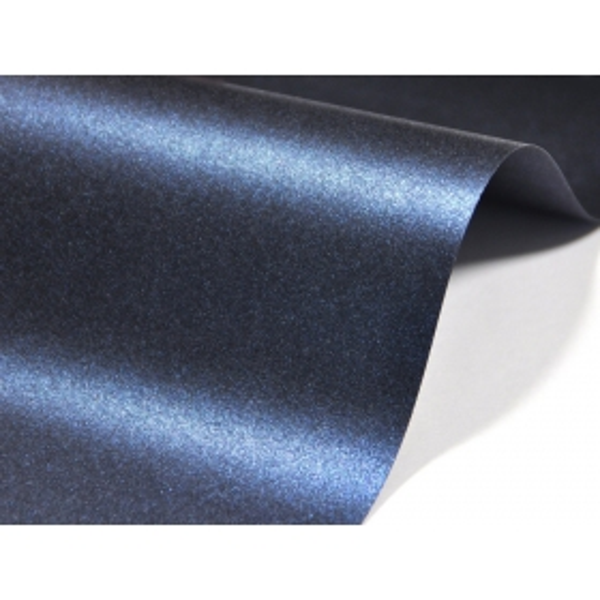 Majestic Metallic 250g - Kings Blue, A4