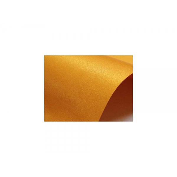 Sirio Pearl Orange Glow 125 g/m²