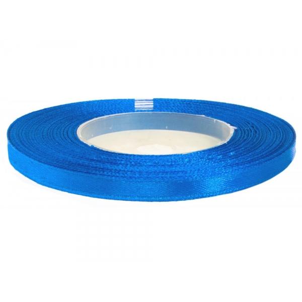 Satiinpael 6 mm sinine